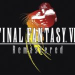 FFVIII Remastered Logo N For Nerds