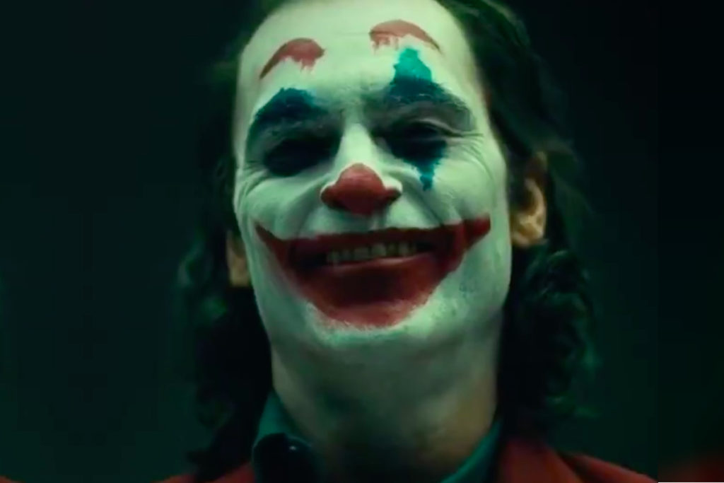 Joker Smile 2019 N for Nerds