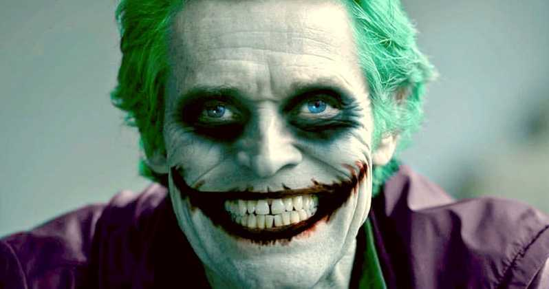 Joker Willem-Dafoe N For Nerds