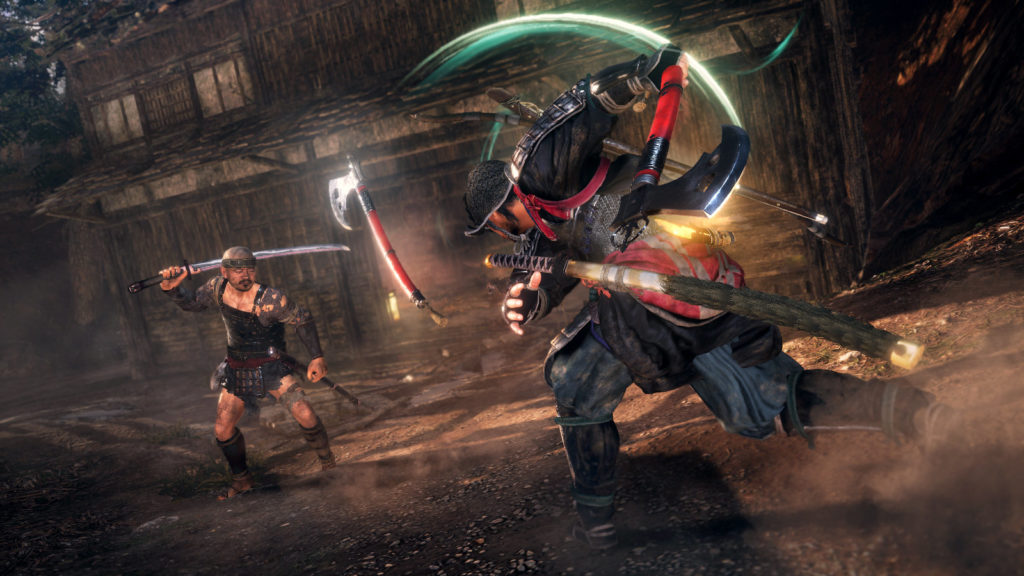 Nioh 2 Beta Combat N For Nerds