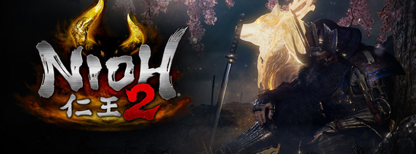 Nioh 2 Beta N For Nerds