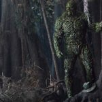Swamp Thing Poster N For Nerds