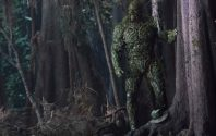 Swamp Thing: Episode 1