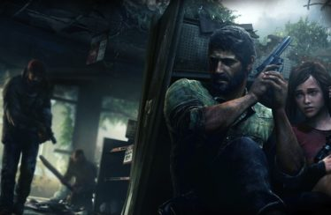 The last of Us Cover N For Nerds
