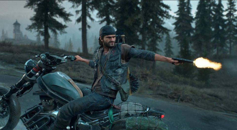 Days Gone N For Nerds