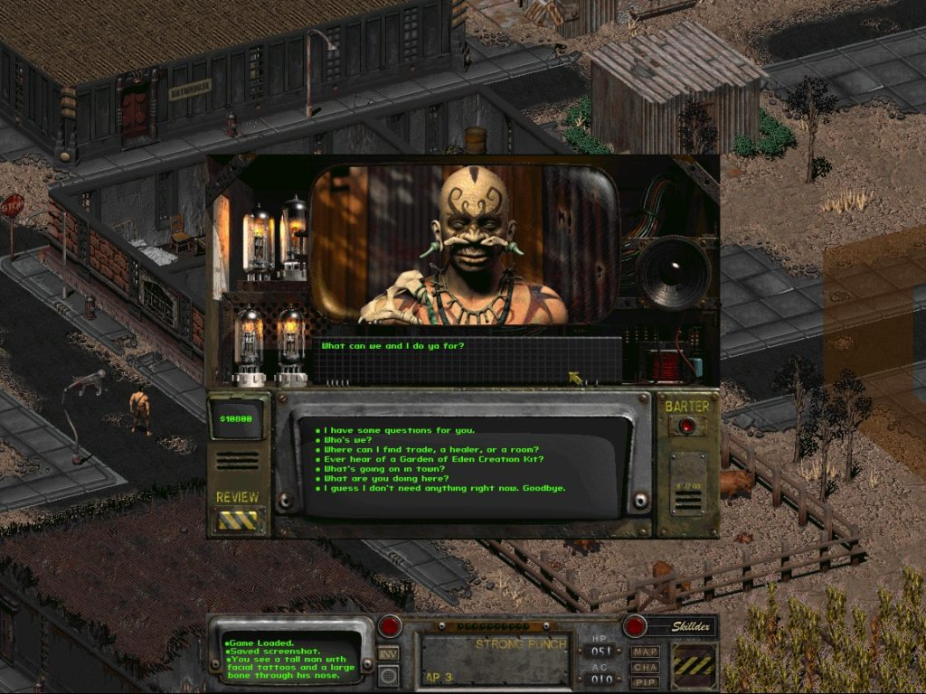 Fallout 2 N For Nerds
