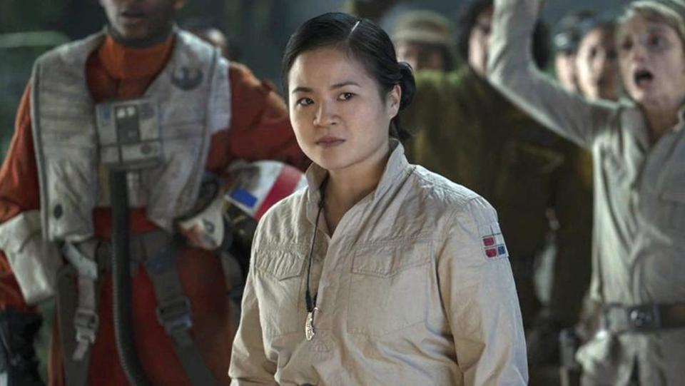 Rose Tico N For Nerds