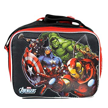 Lunch Bag N For Nerds