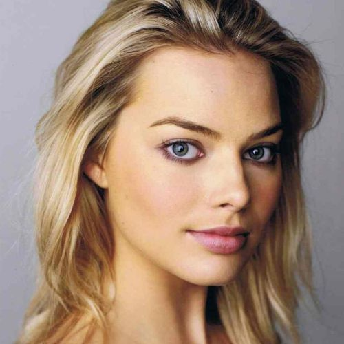 Margot-Robbie N For Nerds
