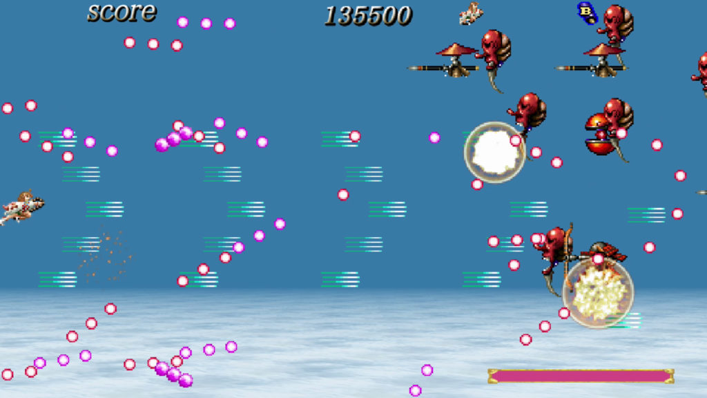 Psikyo-Bravo Game play II N For Nerds