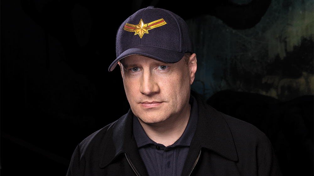 kevin-feige N For Nerds