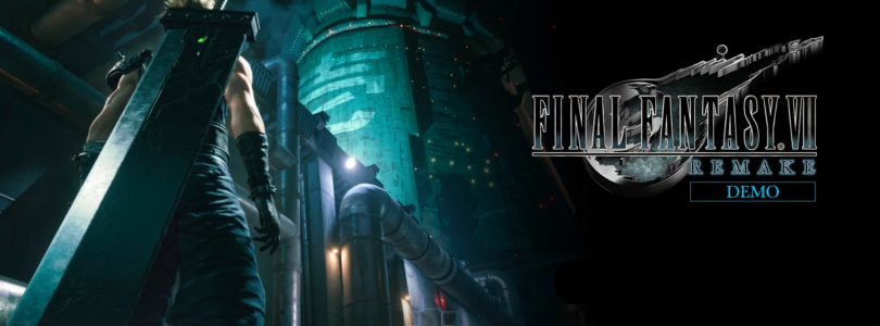 Final Fantasy VII Demo main N For Nerds