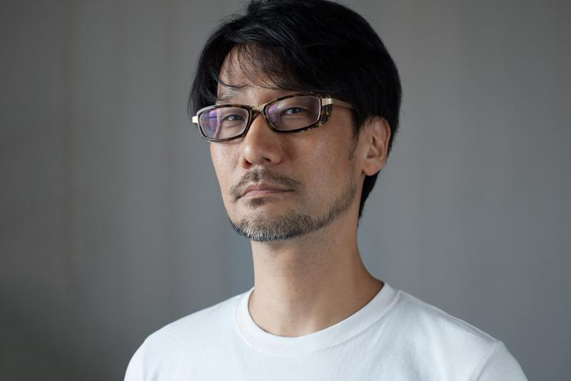 Hideo Kojima N For Nerds