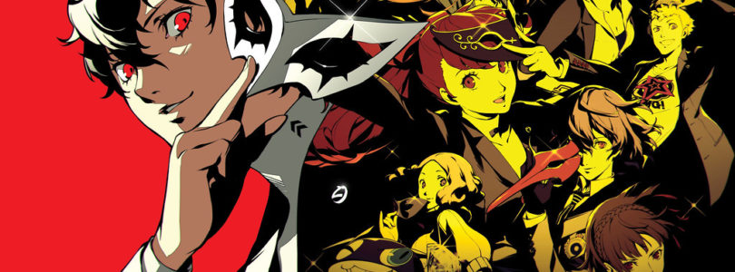 Persona 5 Royal N For Nerds