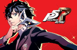 Persona-5 Royal N for Nerds