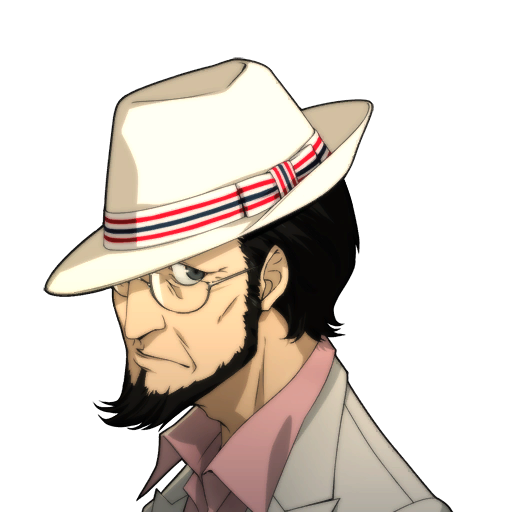 Sojiro Sakura N For Nerds