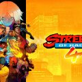 Streets of Rage 4 N For Nerds
