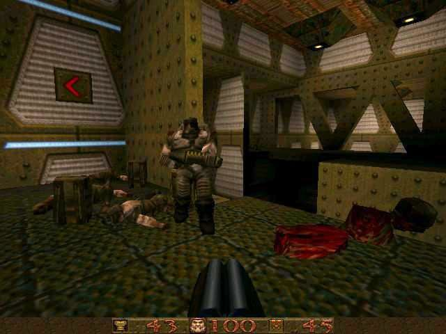 Quake N For Nerds