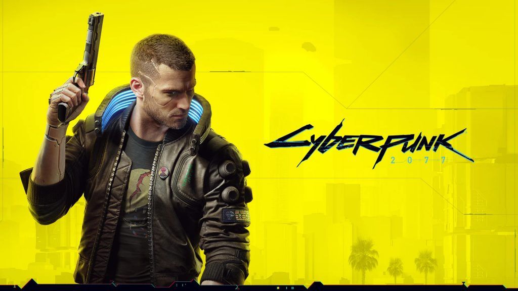 cyberpunk-2077 N For Nerds