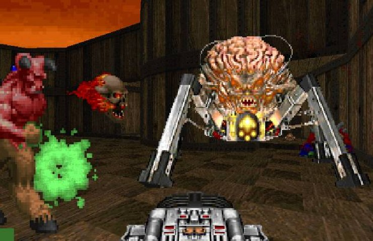 doom 2 N For Nerds
