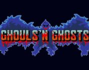 Ghouls N Ghosts N For Nerds