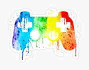 Rainbow Controller N For Nerds