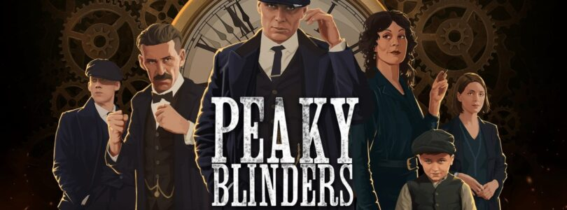 Peaky-Blinders N For Nerds
