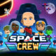 Space Crew N For Nerds