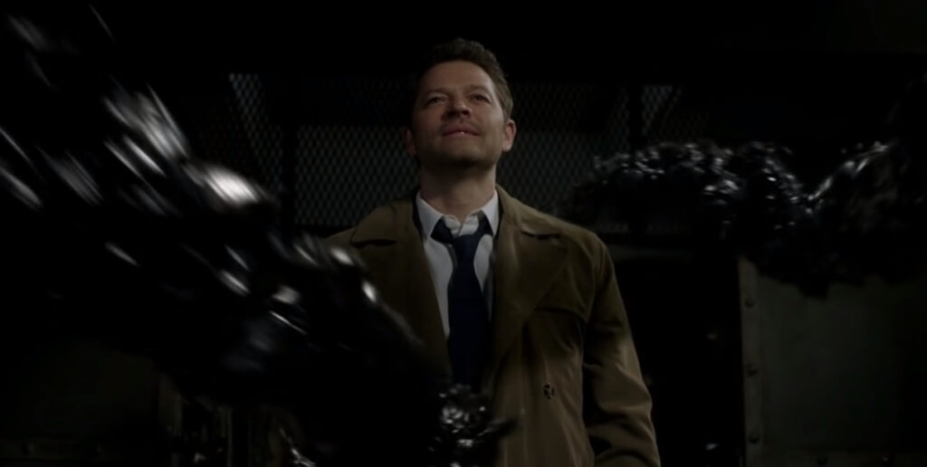 Cas Empty N For Nerds
