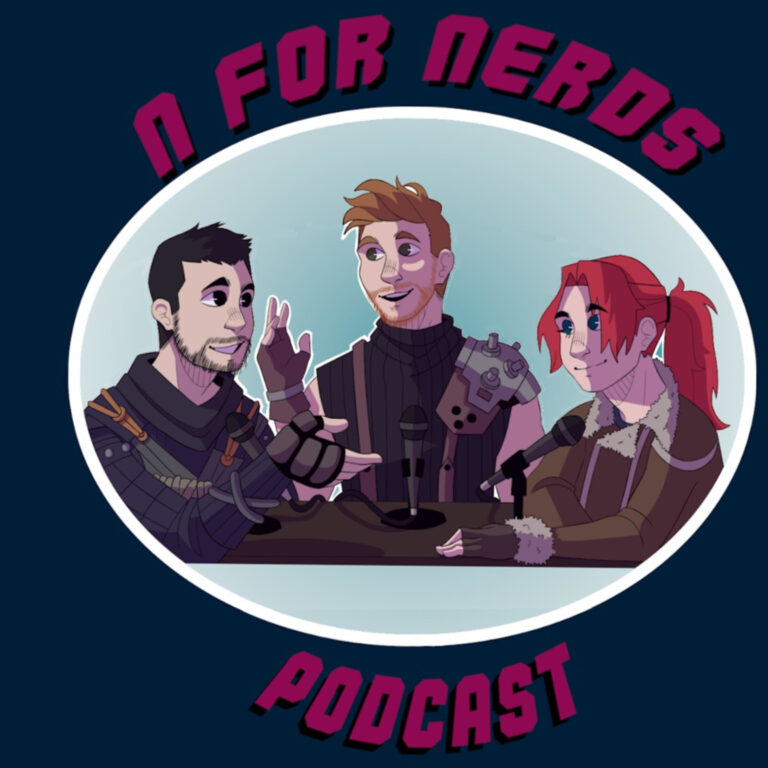 N for Nerds: The Podcast