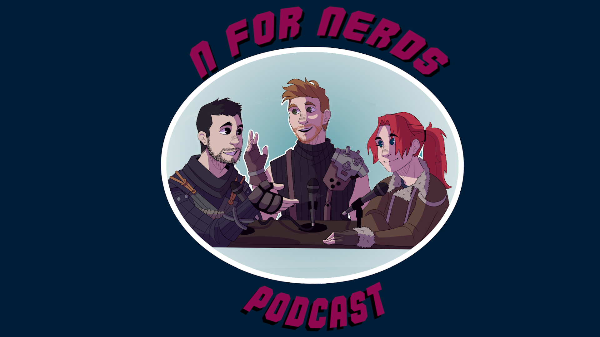 N For Nerds Podcast