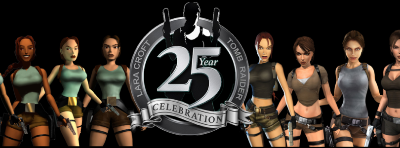 Tomb raider Poster 25 N For Nerds