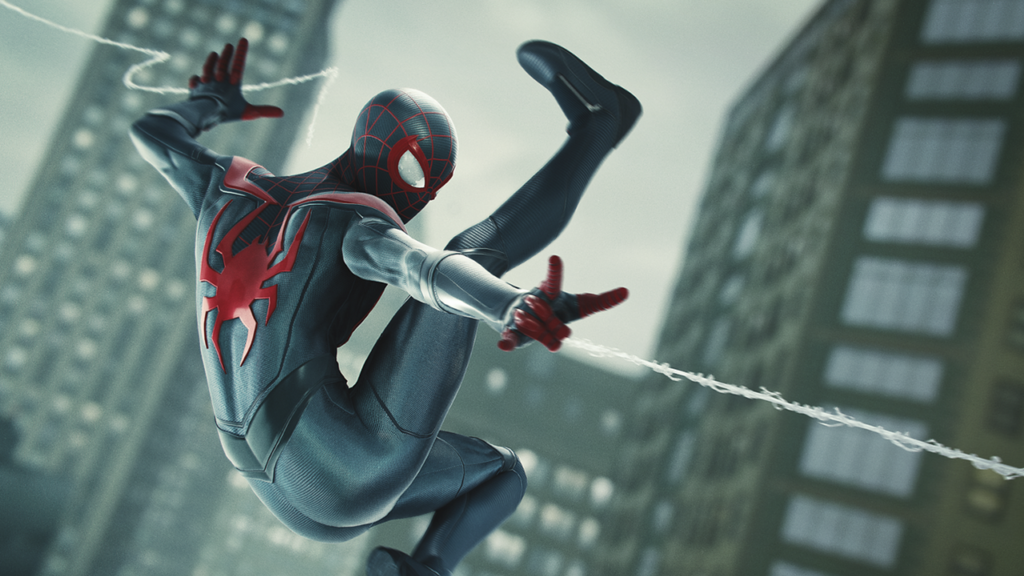 SpiderMan Booty N for Nerds