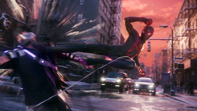 Spiderman Sweet Chin Music N For Nerds