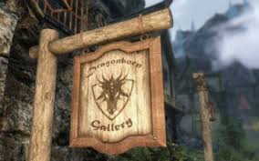 Legacy of the Dragonborn N For Nerds