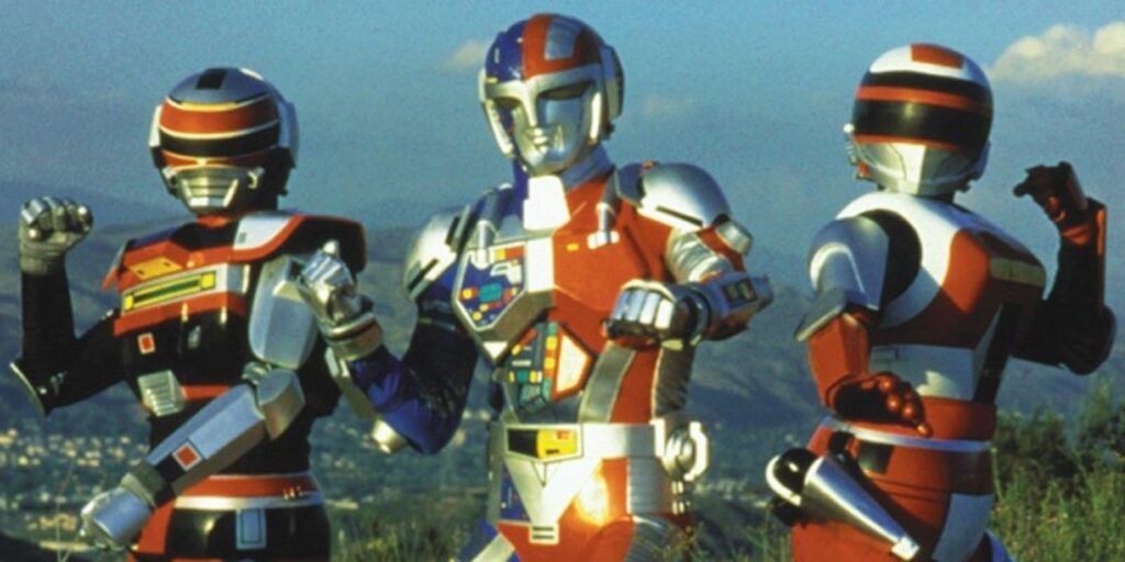 VR-Troopers N for Nerds