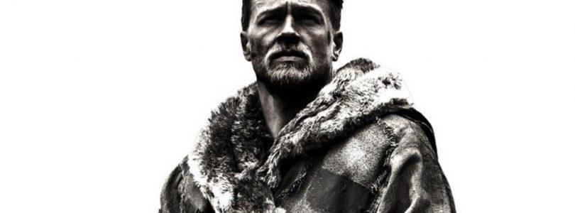 King Arthur Main N For Nerds
