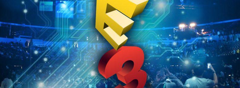 E3 N For Nerds