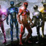 Power Rangers N For Nerds