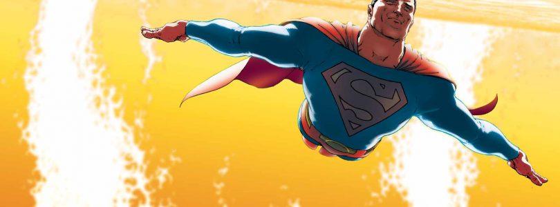 Superman N For Nerds