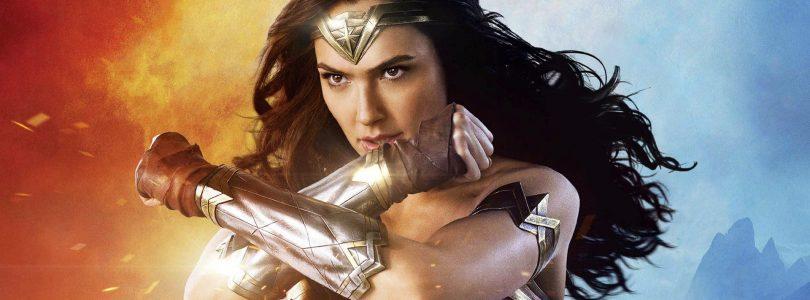 Wonder Woman N For Nerds
