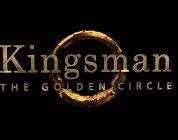 Kingsman 2 N For Nerds
