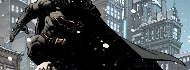Batman DF N For Nerds