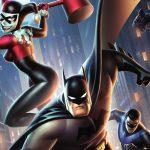 Batman and Harley Quinn N For Nerds
