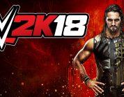 WWE2K18 N For Nerds