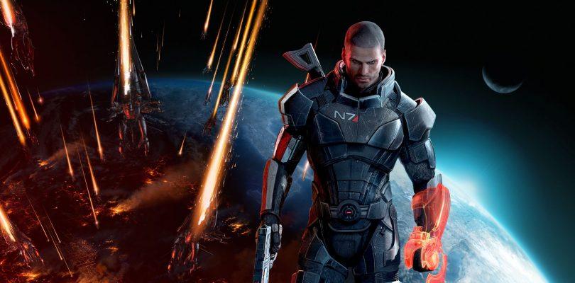 Mass Effect 3 N For Nerds