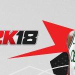 NBA2K18 N For Nerds