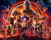 Avengers Infinity War N For Nerds