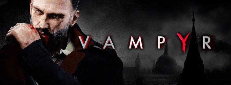 Vampyr N For Nerds