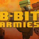 8-Bit Armies N For Nerds